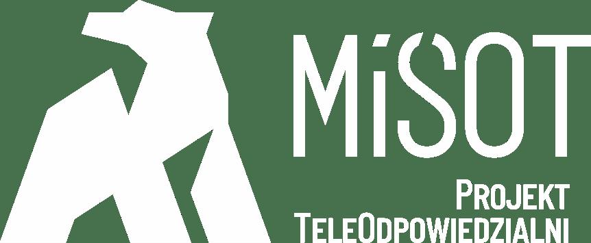 TeleOdpowiedzialni white trasnp